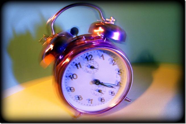 alarm clock-1